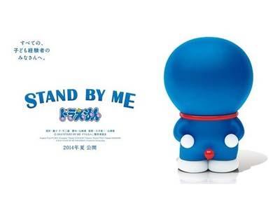 Wow, Film Doraemon Tayang dalam Format 3 Dimensi!