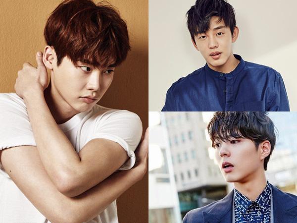 Lee Jong Suk Hingga Park Bo Gum, Lima Aktor Ini Nyaris Debut sebagai Idola K-Pop
