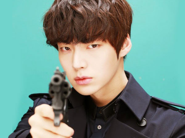 Apa Kata Ahn Jae Hyun Mengenai Akhir Dari Drama 'You're All Surrounded' ?