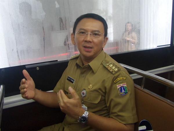 Diboikot DPRD karena Kembali Jadi Gubernur dengan Status Terdakwa, Begini Tanggapan Ahok