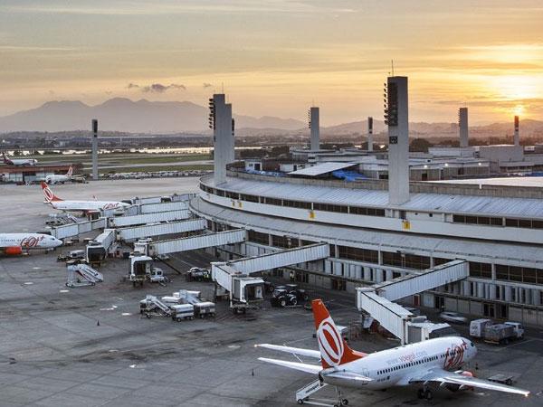 Peringati Hari Perempuan Internasional, Bandara Ini Ganti Nama Selama 10 Hari