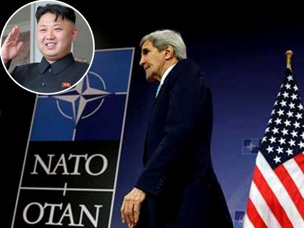 Usulan Perdamaian Korea Utara Ditolak Mentah-mentah Oleh AS, Apa Alasannya?