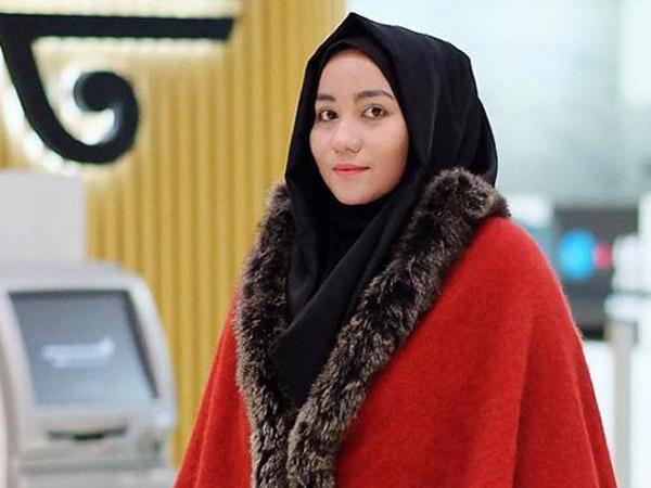 Forbes Resmi Tarik Penghargaan Wanita Inspiratif untuk Anniesa Hasibuan