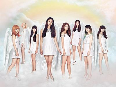Daftar 5 Girlband Rookie Korea Tahun Ini