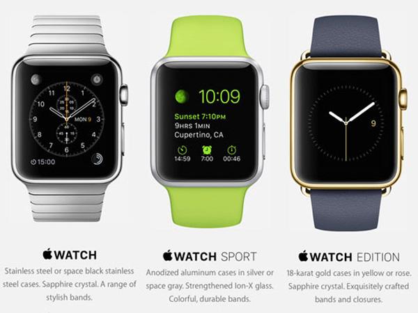 Dibanderol Lebih Mahal Ini Harga Apple Watch Di Indonesia