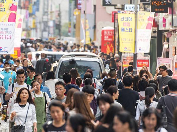Faktor Genetik Buat Orang Korea Tak Bau Badan?