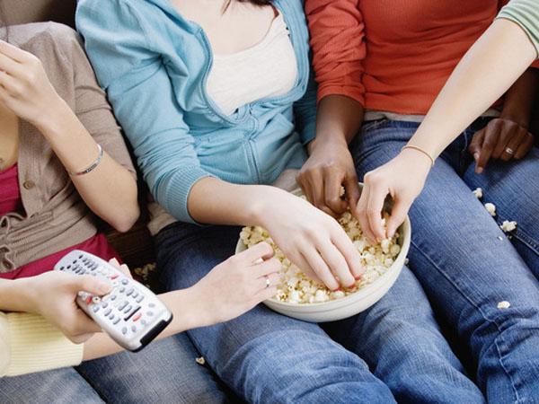 Jangan Sembarangan Pilih Makanan untuk Begadang, Intip Menu Sehatnya