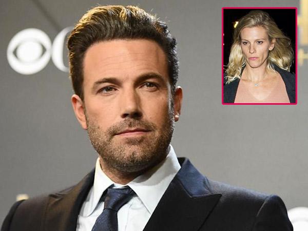 Move on dari Jennifer Garner, Inikah Pacar Baru Ben Affleck?