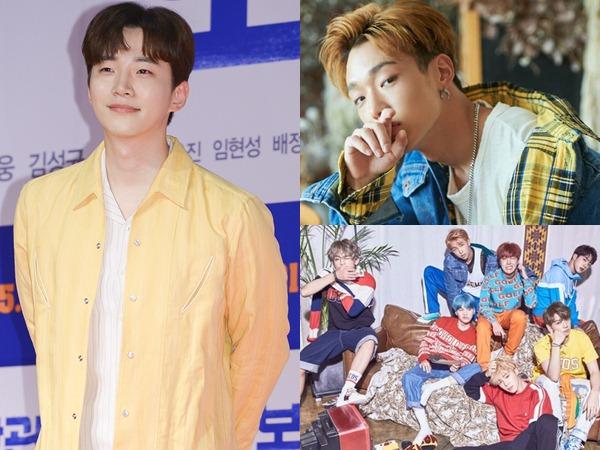 Sederet Lagu Baru Idola K-Pop Ini Dilarang Siar Oleh KBS