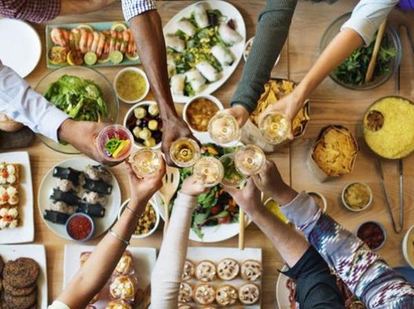 Jangan Asal Manis, Perhatikan Jenis Makanan Ini Untuk Menu Buka Puasa