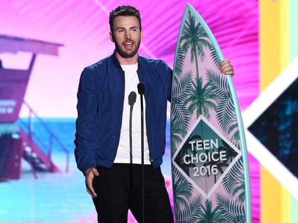 Ini Daftar Lengkap Pemenang Teen Choice Awards 2016