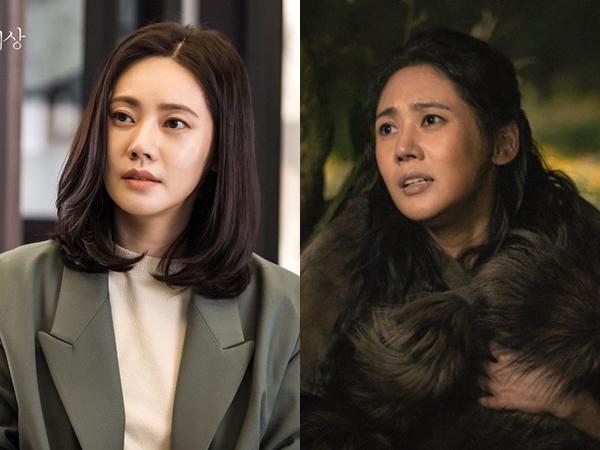 Transformasi Chu Ja Hyun 'Beautiful World' Jadi Ibu Song Joong Ki di Drama 'Asadal'
