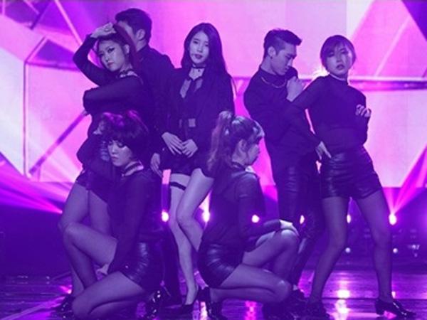 IU Bertransformasi Menjadi Penyanyi Seksi untuk KBS 'Producer'!