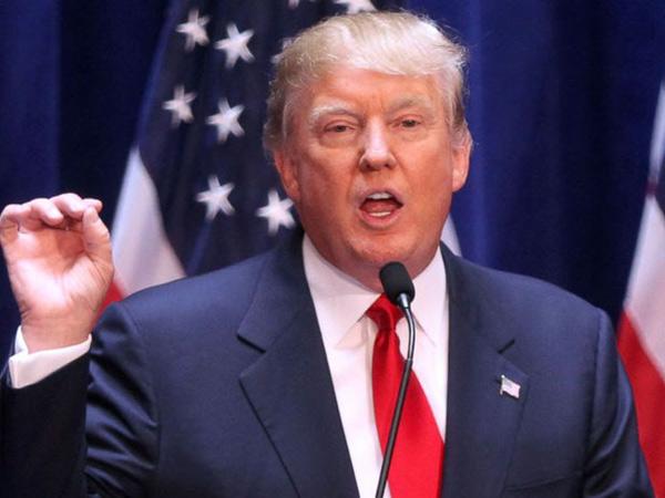 Sudah Ditolak, Donald Trump Siap Ajukan Revisi Kebijakan Larang Imigran Muslim