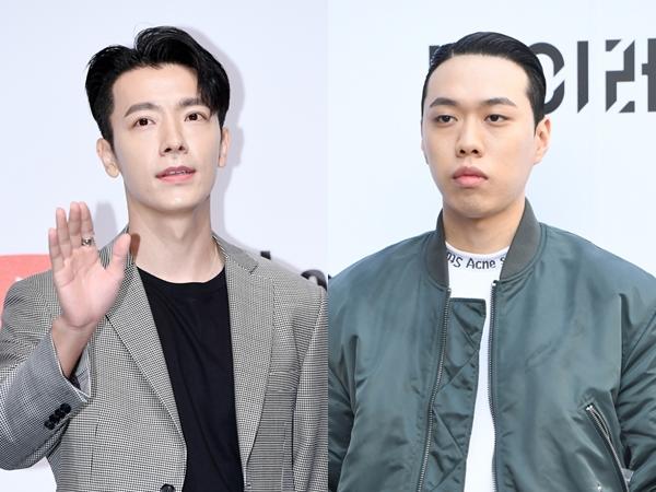 Donghae Super Junior Gandeng Rapper BewhY untuk Debut Solonya