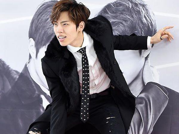 Hiii, Dongwoo Infinite Ditelepon Fans Sasaeng Saat Tengah Siaran Langsung!