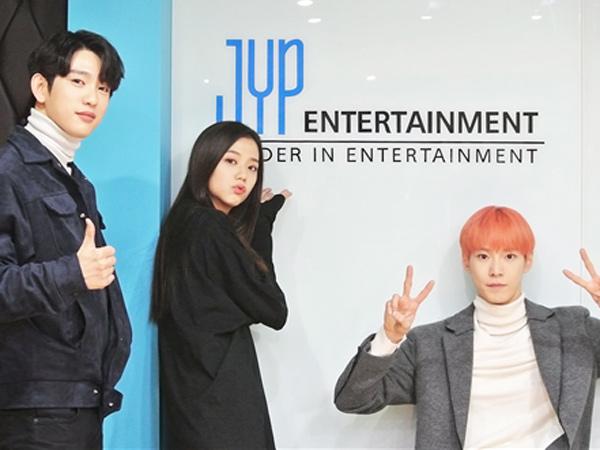 Kejutan Ultah Hingga Bikin Grup Chat, 3 MC Baru Inkigayo Langsung Akrab di Pertemuan Pertama!