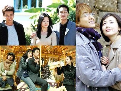 Apa Serial Drama Korea Selatan yang Sangat Populer di Korea Utara?
