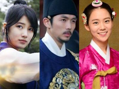 Apa Sih Genre Drama Korea Yang Paling Hits Bagi Idol-Actor di 2013?