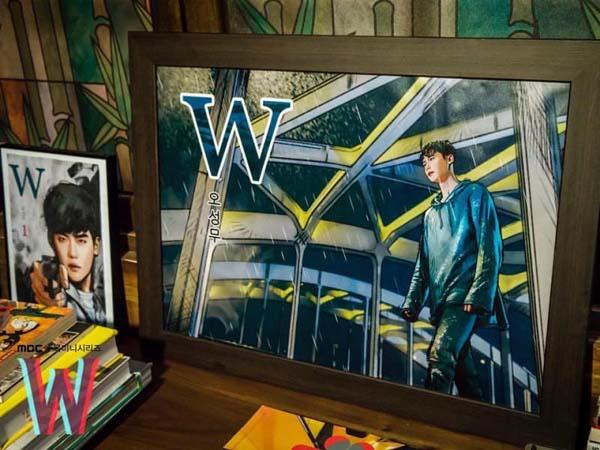 'Mata Elang' Penonton Temukan Isyarat Akhir Cerita Drama 'W'