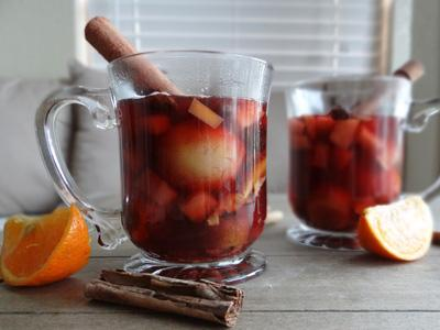 Slurp! Ini Dia Minuman Hangat Khas Musim Dingin dari Berbagai Negara
