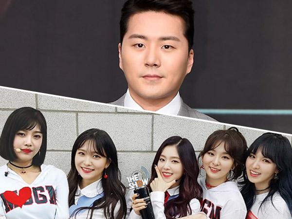 Sapa Kembali Fans di Indonesia, Penyanyi Eru Bakal Ajak Red Velvet!