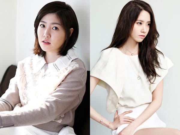 Dianggap Rebutan Peran Dengan YoonA SNSD Untuk 'Tomorrow Cantabile', Ini Kata Shim Eun Kyung