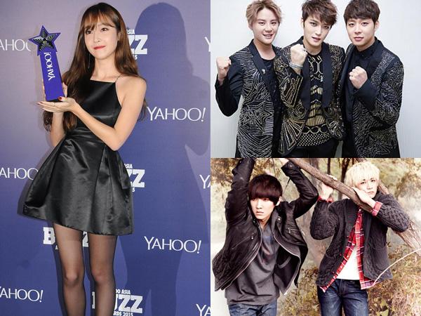 Berbagai Alasan Mengapa Para Idola K-Pop Putuskan Tinggalkan Grupnya