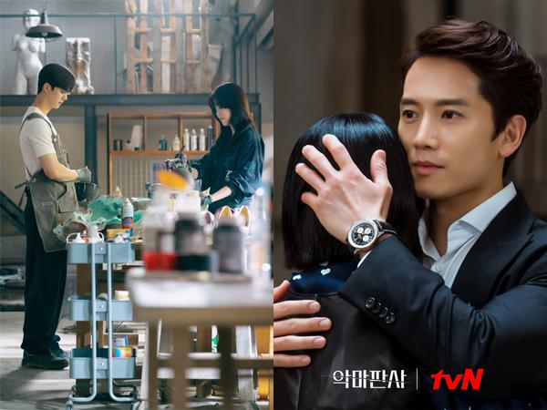 Drama 'Nevertheless' Tamat dengan Rating Seadanya, 'The Devil Judge' Cetak Rekor Baru