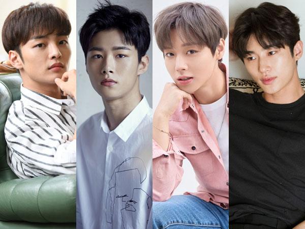 'Flower Crew' Bakal Jadi Drama Kolosal Bertabur Aktor Muda dan Tampan Selanjutnya