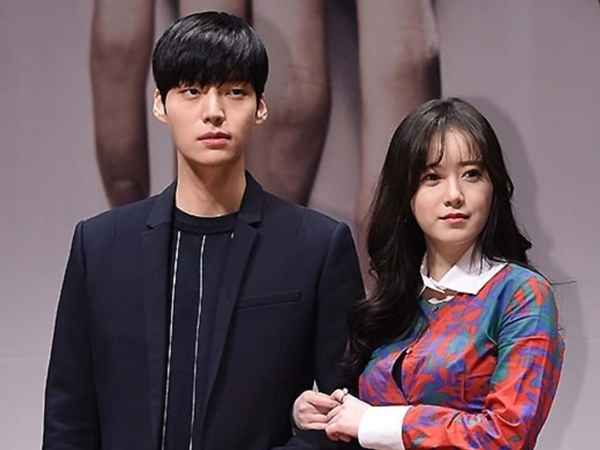 Goo Hye Sun Minta Publik Maafkan Ahn Jae Hyun, Tuntut Reporter Penyebar Rumor