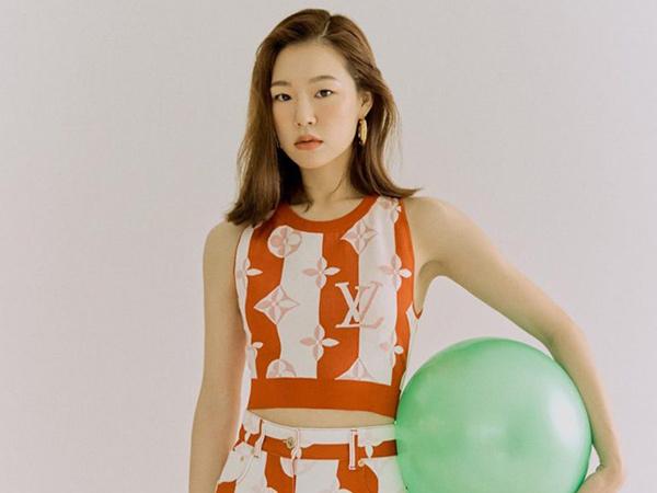 Han Ye Ri Cerita tentang Oscar dan Youn Yuh Jung sebagai Inspirasinya