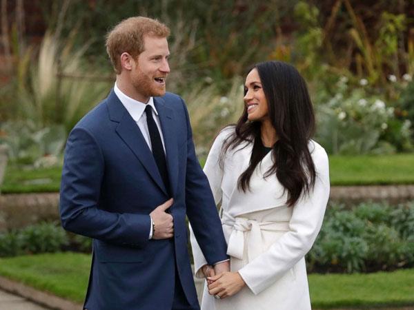 Kepoin Jumlah Undangan Yang Telah Disebar Untuk Pernikahan Pangeran Harry dan Meghan Markle!