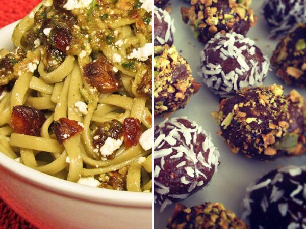 Berbagai Hidangan Kurma yang Wajib Kamu Coba di Bulan Puasa Ini