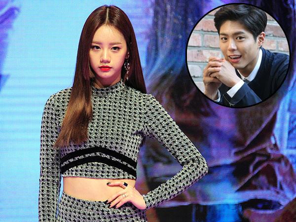 Walau Romantis, Hyeri Girl's Day Ungkap Alasan Kocak Sulit Cium Park Bo Gum di 'Reply 1998'!