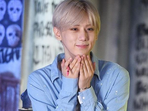 Pertama Kalinya Pasca Hengkang dari Beast, Hyunseung akan Hadir di 'Hit the Stage'