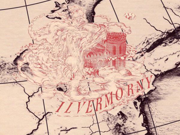 Tersandung Kasus Plagiat, 4 Asrama Sekolah Sihir Prekuel 'Harry Potter' Rilis Logo Terbaru