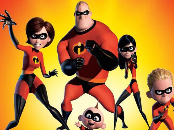 Aksi Elastigirl Jadi Sorotan Karena Menyelamatkan Kota di Trailer Terbaru 'Incredibles 2'!