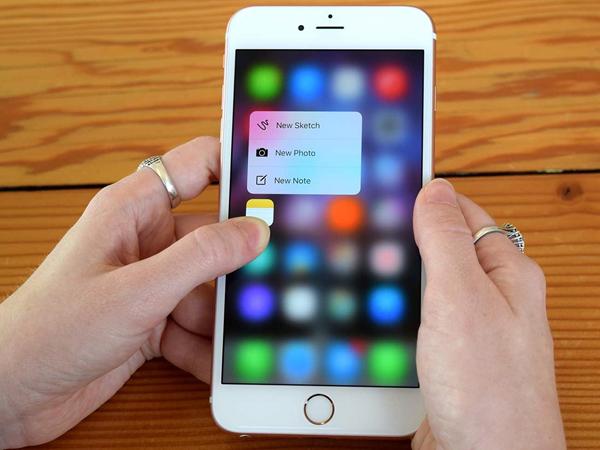 Bersiap, Apple Dilaporkan Buat Tiga Model untuk iPhone 7!