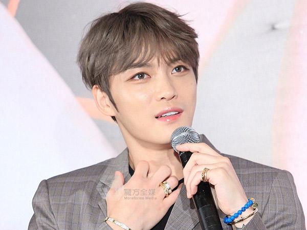 Jaejoong JYJ Alami Cedera Saat Syuting Drama Baru 'Manhole'