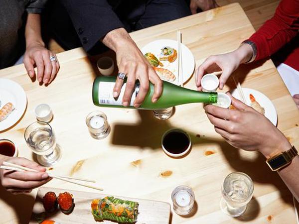 Inilah Tata Cara Makan di Negeri Jepang yang Wajib Diketahui