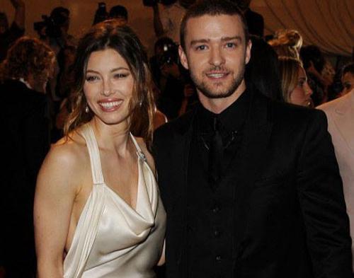 Wah, Biel & Timberlake Cari Tempat Jelang Nikah