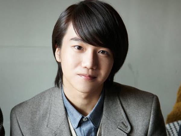 Tak Lagi Jadi Member SM The Ballad, Jino Kini Jadi Trainee di Cube Entertainment!