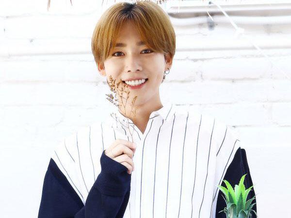 Jinwoo WINNER Bicara Tipe Ideal dan Wajah Tampannya yang 'SM Banget'