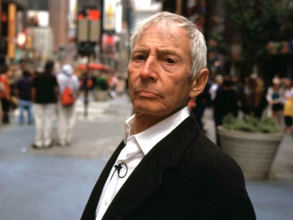 Robert Dust, Pembunuh Kejam yang Akhirnya Tertangkap Setelah Kisahnya Tayang di HBO!