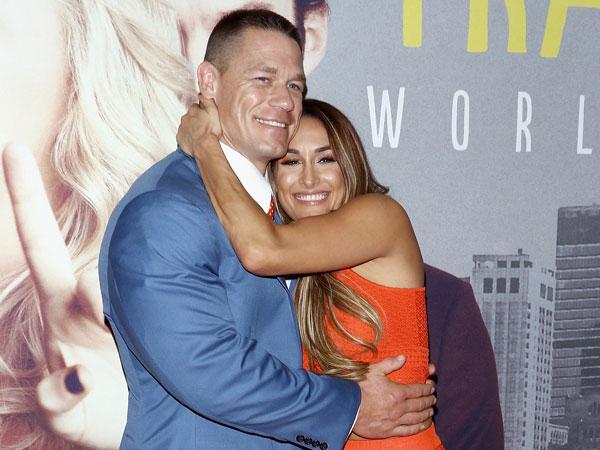 John Cena dan Nikki Bella Ungkap Masih Saling Cinta Walau Sudah Putus!