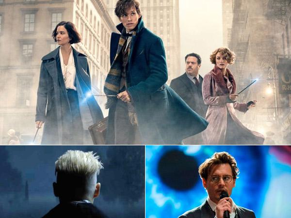 Terkuak, Ini Analisa Johnny Depp Akan Dapat Peran 'Kunci' di Sekuel 'Fantastic Beast'!