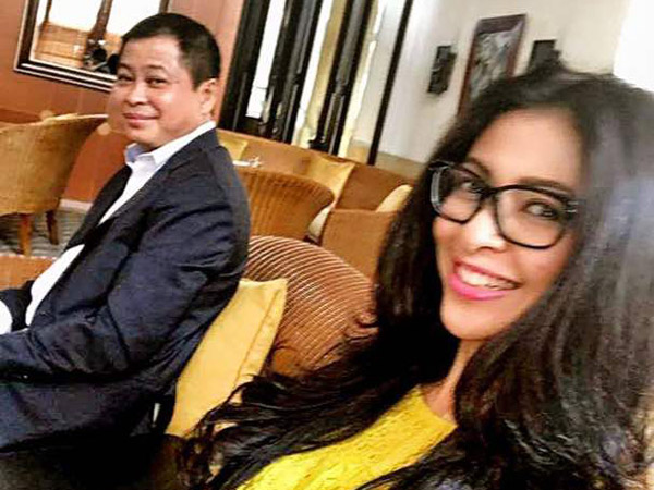 Heboh Isu Skandal Menteri Jonan dengan Mantan Puteri Indonesia, Apa Tanggapan Kementerian ESDM?