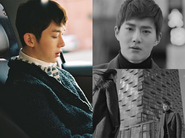 Dibintangi Suho EXO, Jokwon Nyanyikan Kisah Cinta Emosional di MV 'Crosswalk'