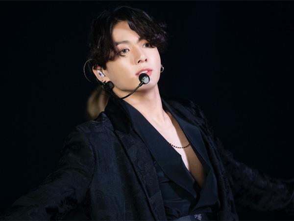 Video Singkat Jungkook Nyanyikan 'Savage Love' Remix BTS yang Bikin Fans Heboh